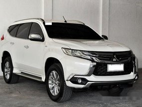 Mitsubishi Montero Sport 2016 for sale