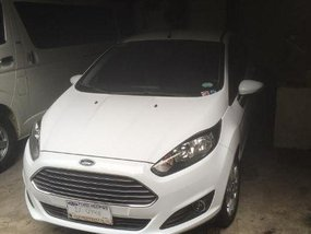 2015 Ford Fiesta 1.5 AT for sale