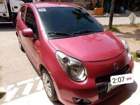 Suzuki Celerio 2013 for sale