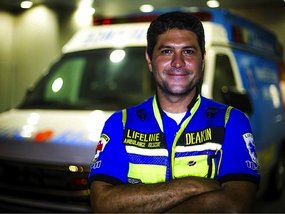 Essential requirements to become an ambulance driver in the Philippines
