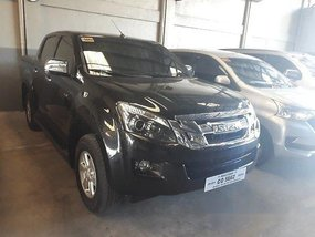 Isuzu D-Max 2016 for sale