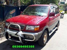 1997 Toyota Revo GLX for sale