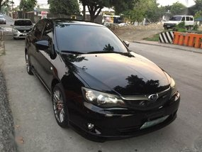2009 Subaru Impreza WRX for sale