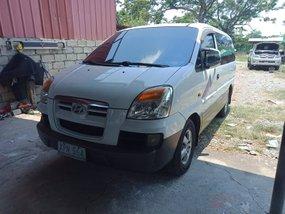 2005 Hyundai Starex GRX for sale