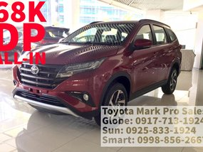 Brand New 2019 Toyota Rush for sale in Pampanga