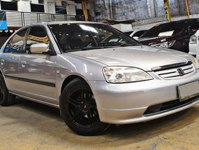 2002 HONDA Civic 1.6 VTi for sale