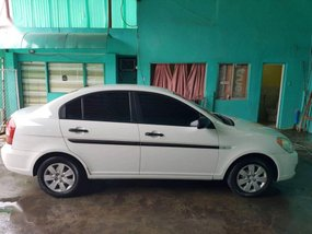 Hyundai Accent dsl 2009 for sale