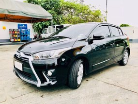 2015 Toyota Yaris G for sale