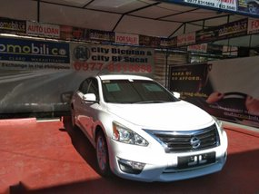 2015 Nissan Altima AT for sale