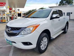 Mazda BT-50 3.2 4x4 AT 2013 for sale