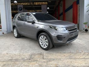 BRAND NEW Land Rover Discovery Sport for sale