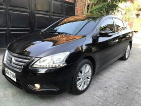 For Sale 2015 Nissan Sylphy