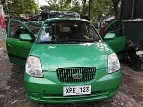 Kia PICANTO 2005 for sale