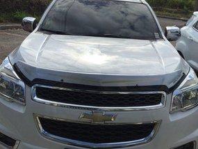 Well kept Chevrolet Trailblazer for sale