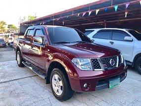 2014 Nissan Navara LE for sale