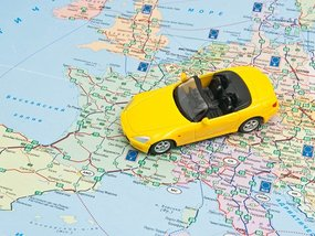 8 helpful tips for driving in a foreign country