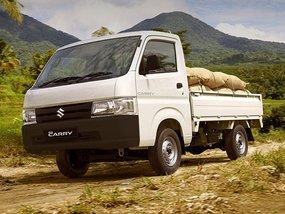 A walkaround of the all new Suzuki Carry 2019