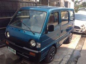 2004 Suzuki Multicab for sale