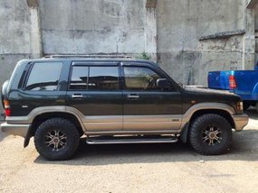 Isuzu Trooper 1991 for sale