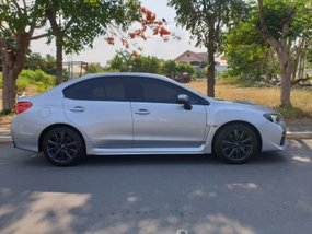 2015 Subaru WRX AT for sale