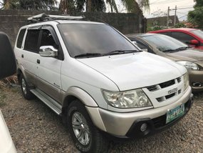2007 Isuzu Sportivo for sale