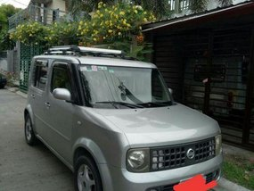 Nissan Cube 2004 for sale