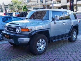 Toyota Fj Cruiser 2012 for sale