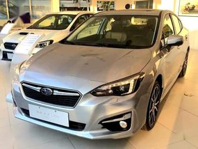 2018 Subaru Impreza 2.0i-S CVT new for sale