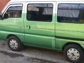 Suzuki Multicab VAN 2015 for sale