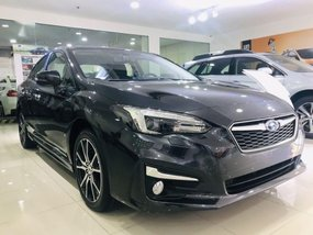 Brand New Subaru Impreza 2018 for sale