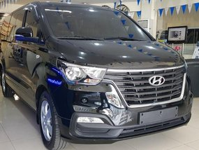 2019 Hyundai Starex new for sale