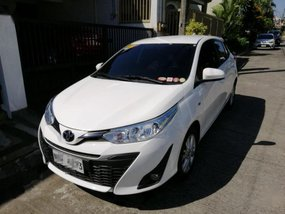2019 Toyota Yaris 1.3E for sale