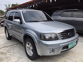 2007 Ford Escape XLS for sale