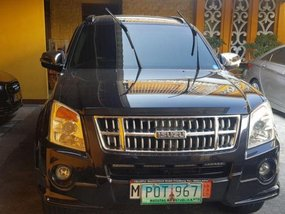 Isuzu Alterra 2011 for sale