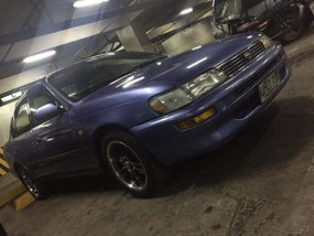 Toyota Corolla XL 1996 for sale