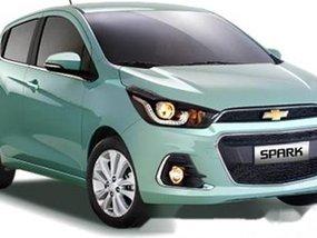 Chevrolet Spark LTZ 2019 for sale