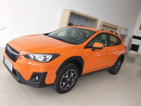 Subaru XV 2018 for sale