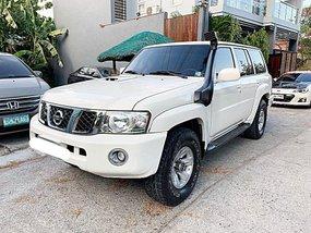 2007 Nissan Patrol MT for sale