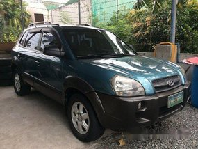 Hyundai Tucson 2005 for sale