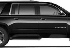 Chevrolet Suburban LTZ 2019 for sale