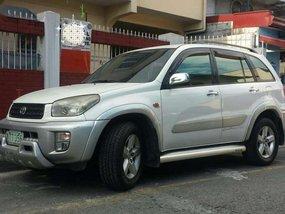 Toyota RAV4 2000 AT for sale