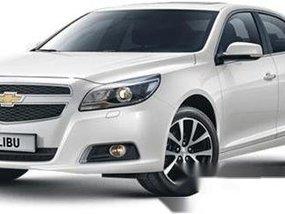 Chevrolet Malibu LTS 2019 for sale