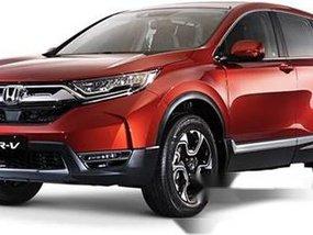 Honda CR-V V 2019 for sale