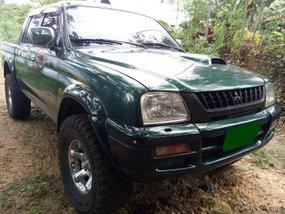 Mitsubishi Strada 2000 for sale