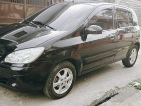 Hyundai Getz 2006 For sale