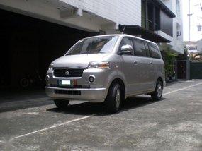 Suzuki APV 2006 AT for sale
