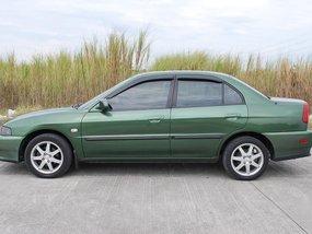 2002 Mitsubishi Lancer for sale