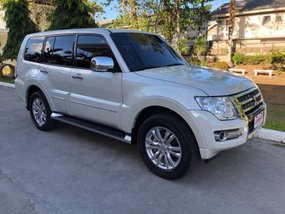 2015 Mitsubishi Pajero for sale