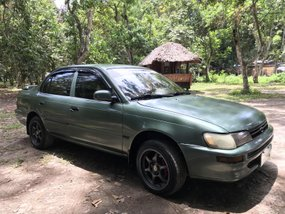 TOYOTA COROLLA 1997 FOR SALE
