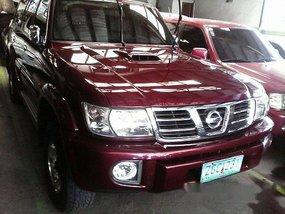 Nissan Patrol 2007 for sale